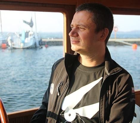 Maciej Matecki